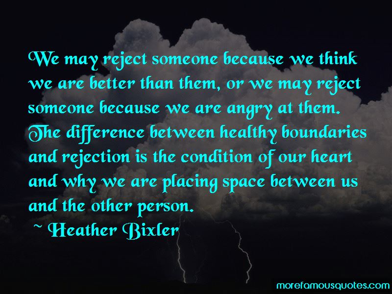 Healthy Boundaries Quotes Pictures 3