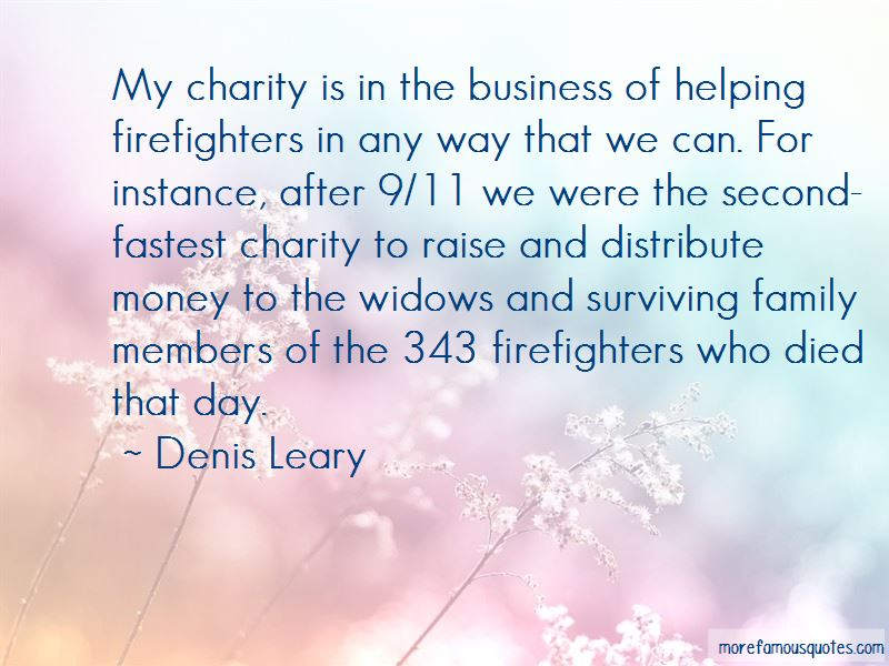 Quotes About Helping Widows