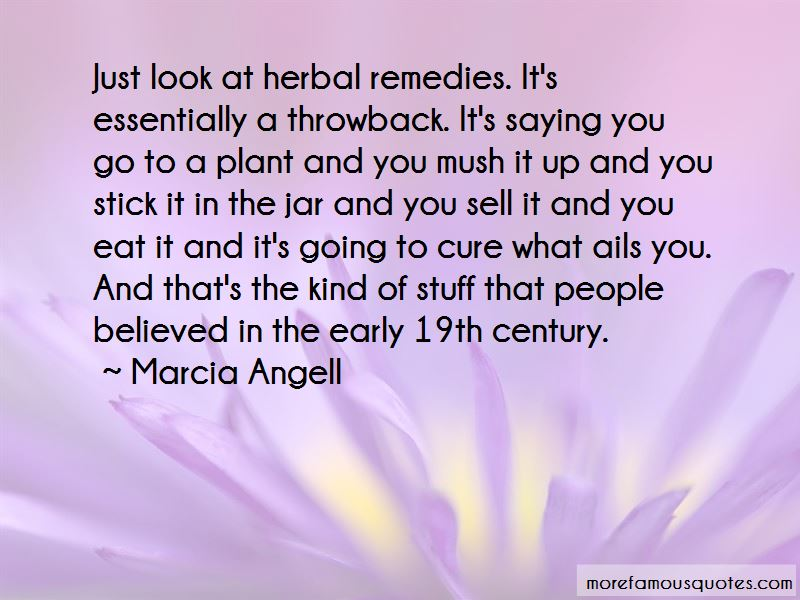 Herbal Remedies Quotes Pictures 3