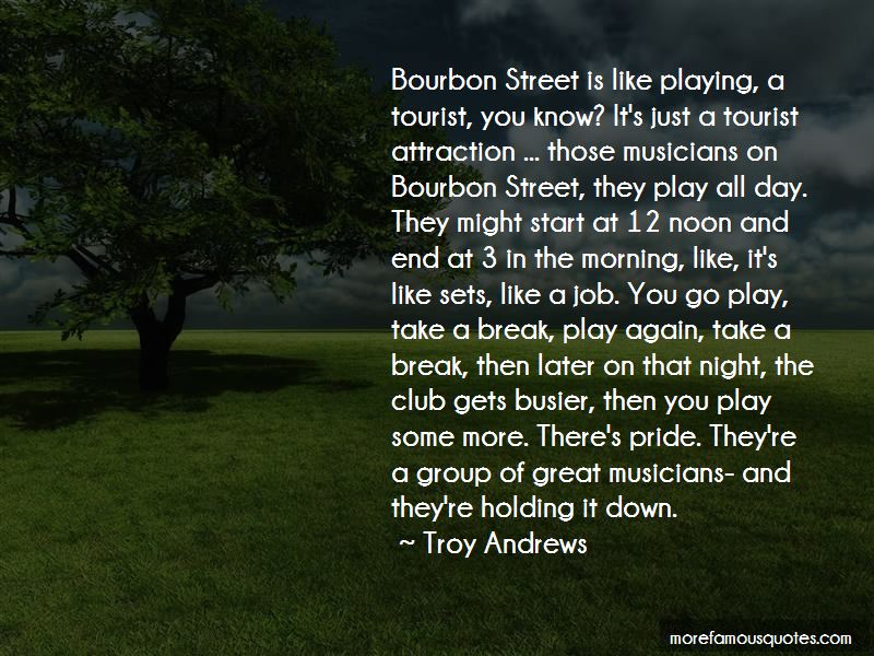 Holding It Down Quotes Pictures 2