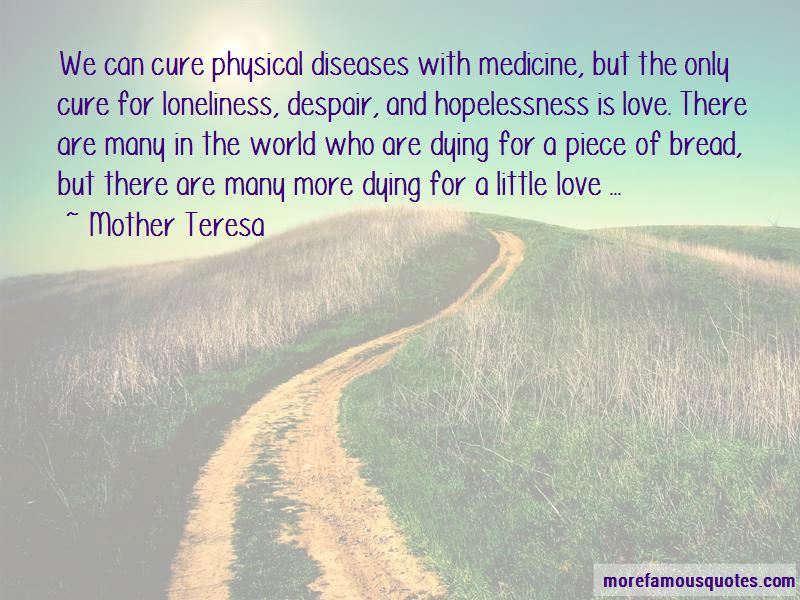 Quotes About Hopelessness