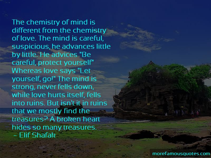 Quotes About Hurts Heart