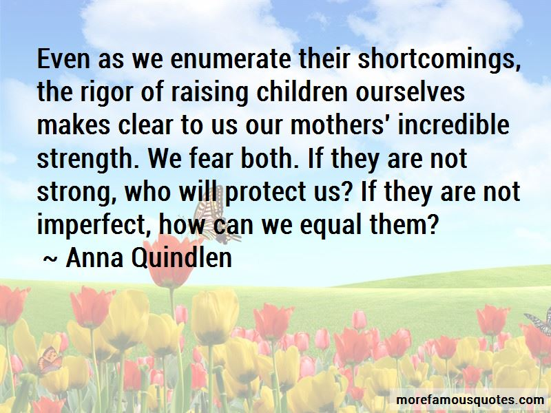 Imperfect Mothers Quotes Pictures 2
