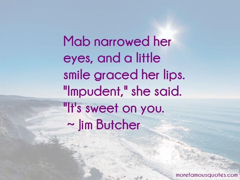 Impudent Quotes Pictures 3