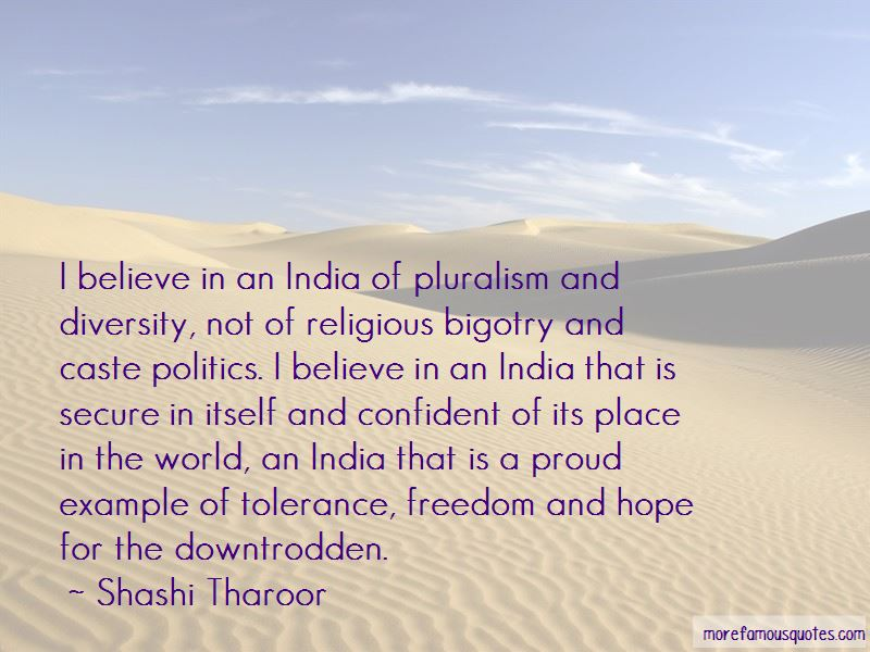 India Diversity Quotes Pictures 2