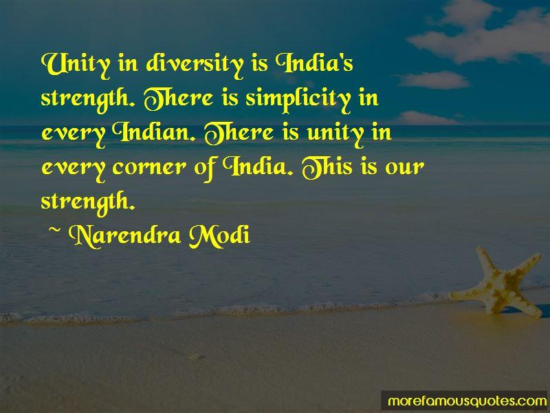 India Diversity Quotes Pictures 4