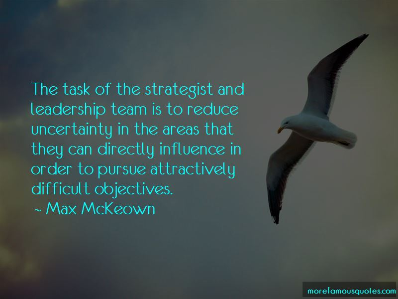 Quotes About Influence And Leadership