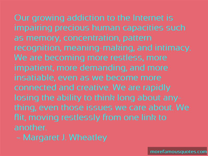Quotes About Internet Addiction: top 5 Internet Addiction