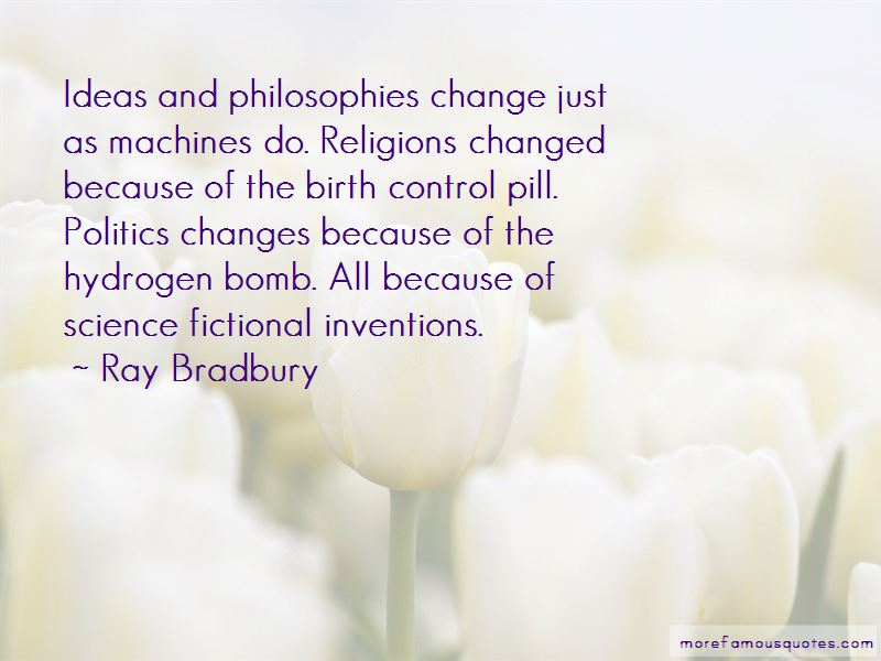 Inventions Of Science Quotes Pictures 3