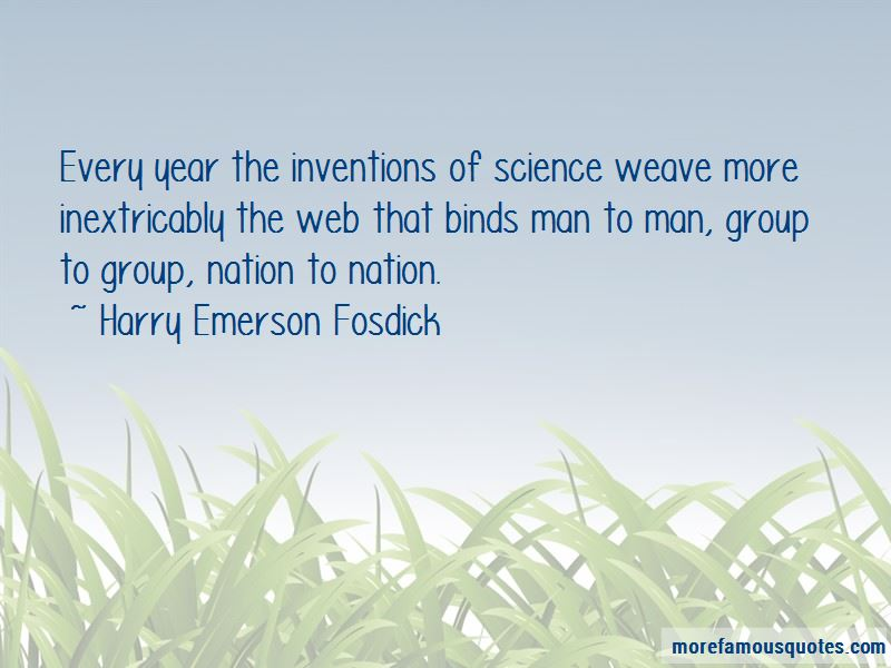 Quotes About Inventions Of Science
