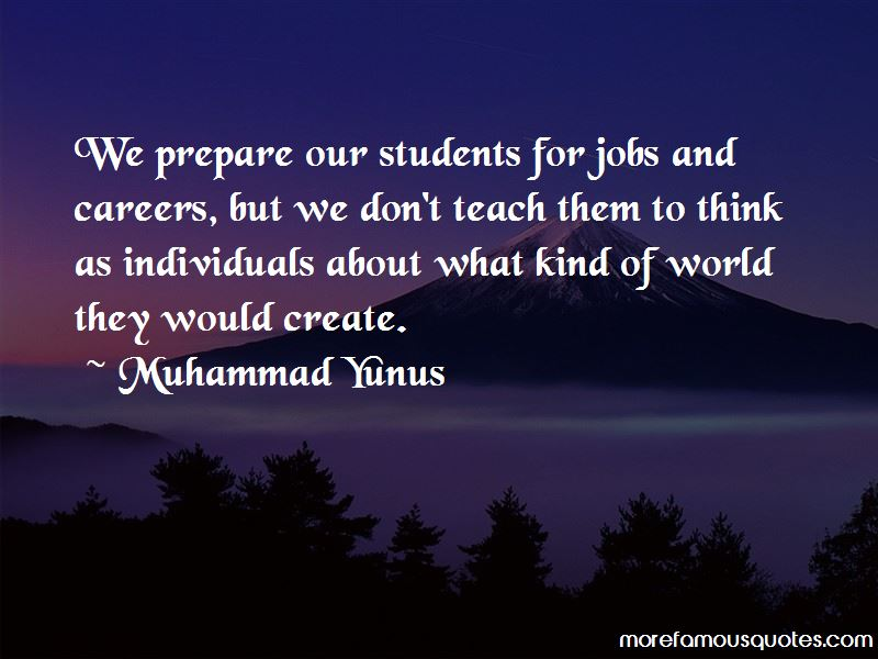 Quotes About Jobs And Careers