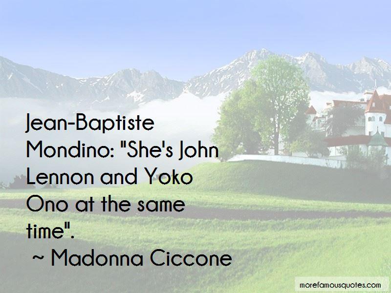 Quotes About John Lennon And Yoko Ono Top 10 John Lennon And Yoko