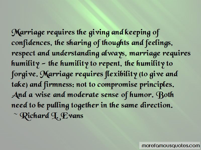 Quotes About Keeping Marriage Together