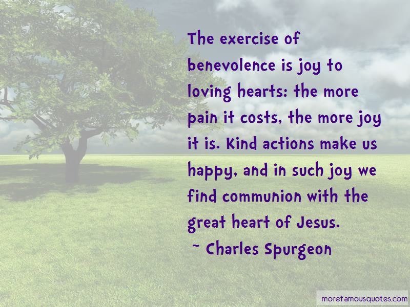 Quotes About Kind Actions