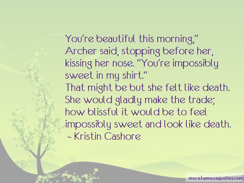 Kissing Her Quotes Pictures 3
