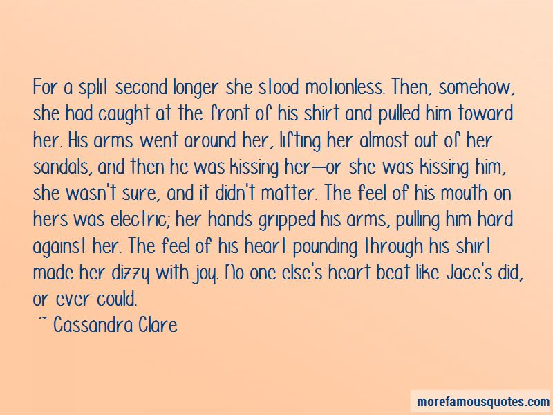 Quotes About Kissing Her