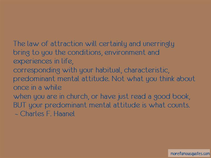 Law Of Attraction Quotes Pictures 3