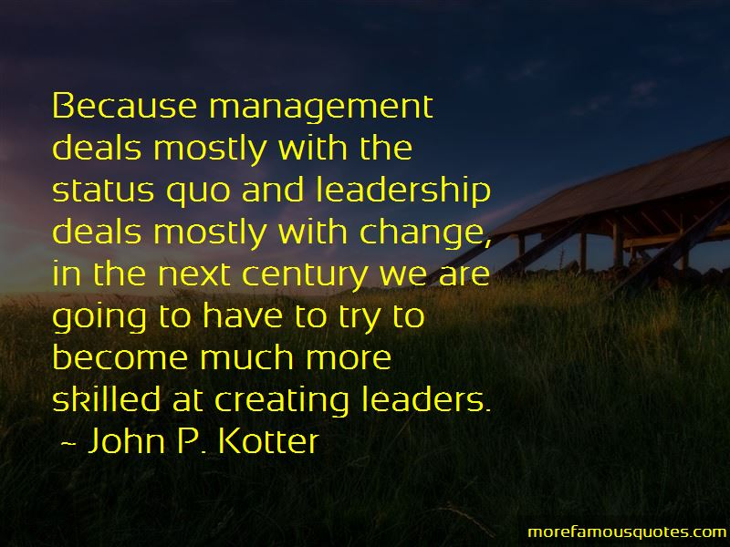 Leadership Management Quotes Pictures 4