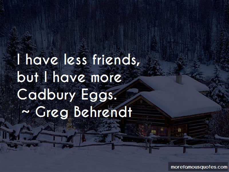 Less Friends Quotes Pictures 2