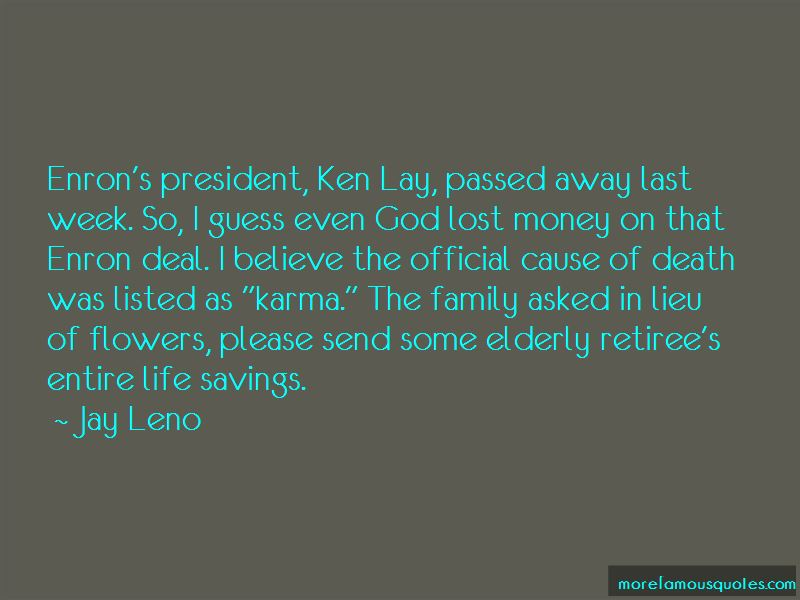 Quotes About Life Death And Family