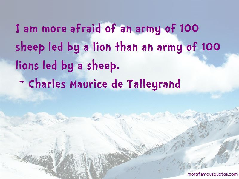Lions Quotes Pictures 2
