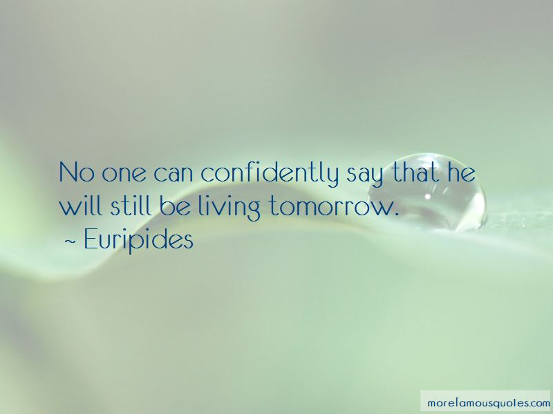 Living Confidently Quotes Pictures 3