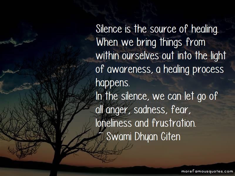 Quotes About Loneliness And Anger