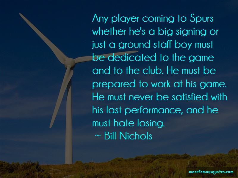 Losing The Big Game Quotes Pictures 4