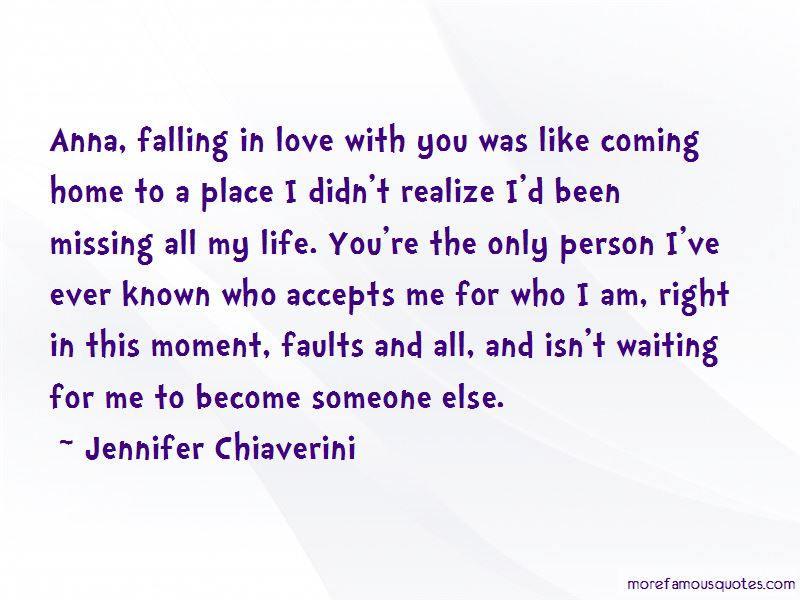 Quotes About Love And Missing Someone: top 24 Love And ...