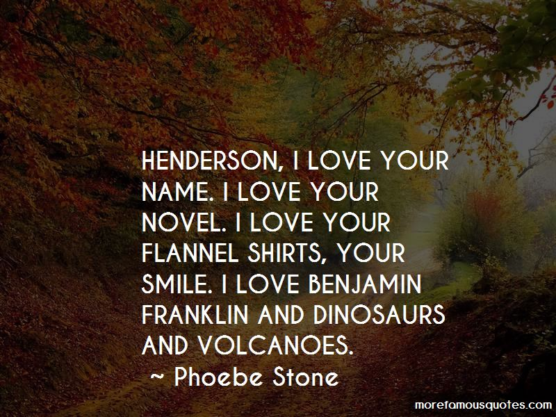 Quotes About Love Benjamin Franklin