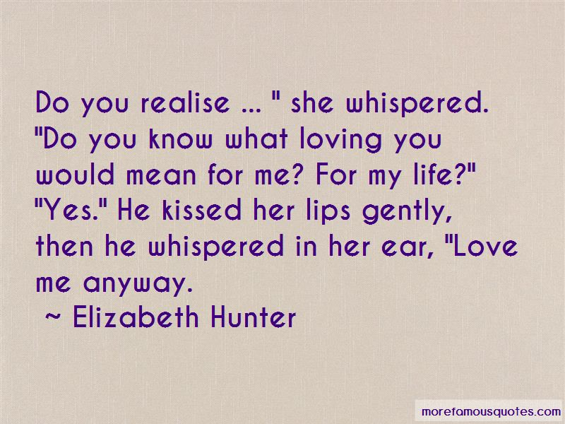 Loving Anyway Quotes Pictures 3