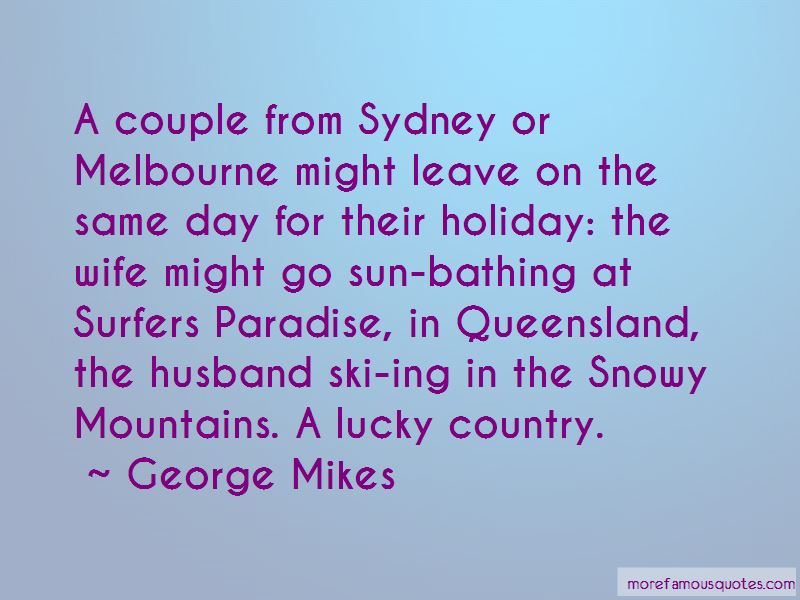 Lucky Wife Quotes Pictures 2