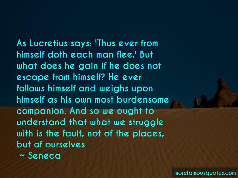 Lucretius Quotes Pictures 2