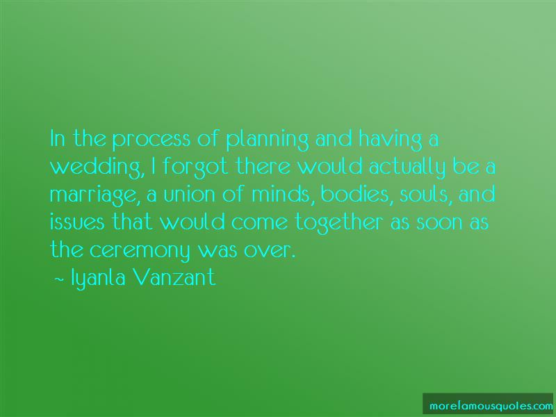 Quotes About Marriage For Wedding Ceremony
