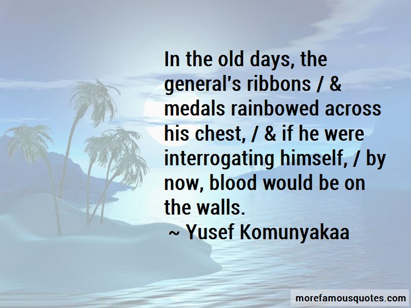 Medals And Ribbons Quotes Pictures 4