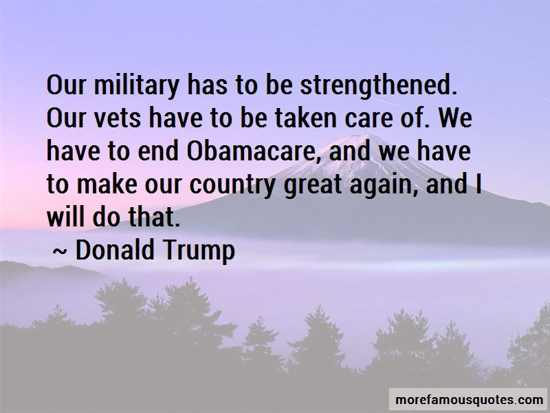 Quotes About Military Vets