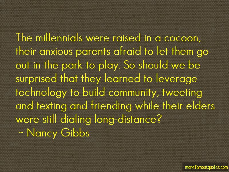 Millennials And Technology Quotes Pictures 4