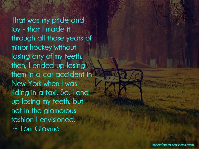 Quotes About Minor Hockey