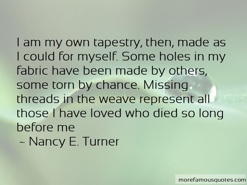 Quotes About Missing Those Who Have Died