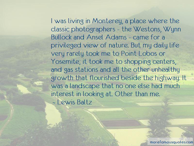 Monterey Quotes Pictures 4