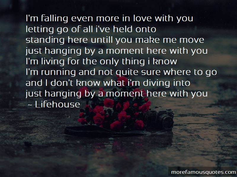 Move On And Letting Go Quotes Pictures 3