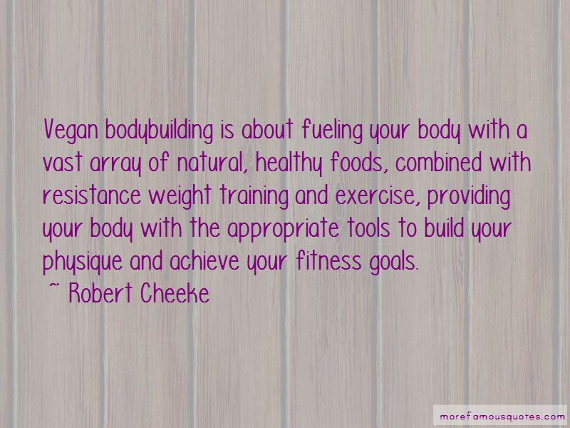 Natural Bodybuilding Quotes Pictures 2