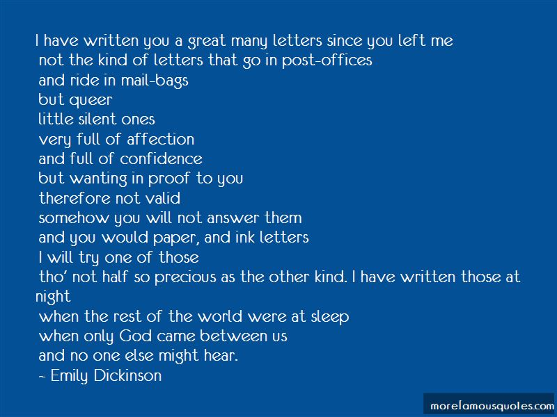 Night Mail Quotes Pictures 4