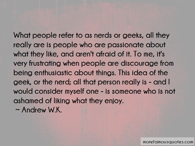 Quotes About Not Really Liking Someone