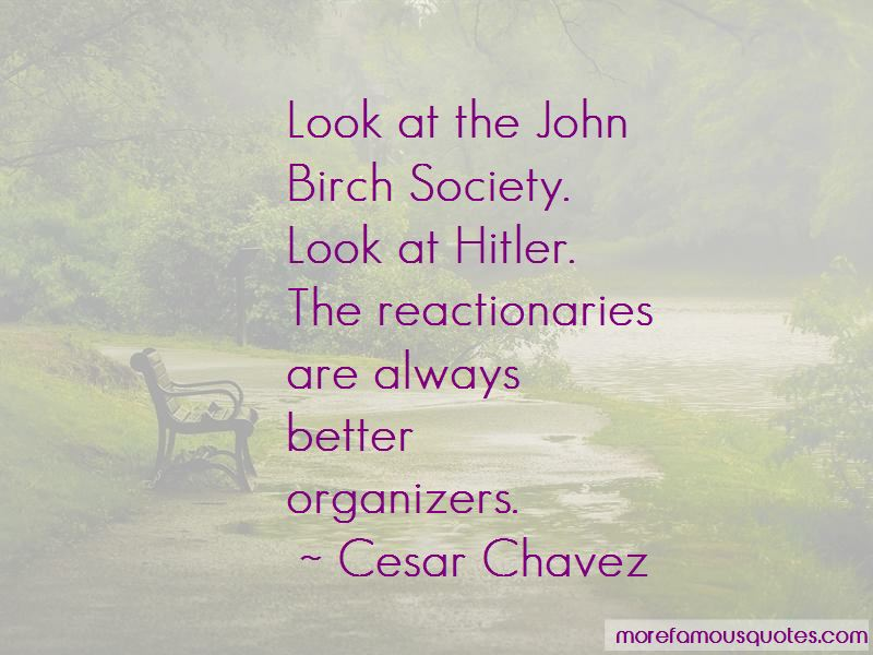 Quotes About Organizers