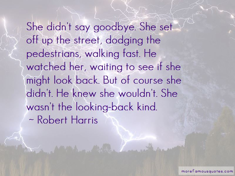 Pedestrians Quotes Pictures 4