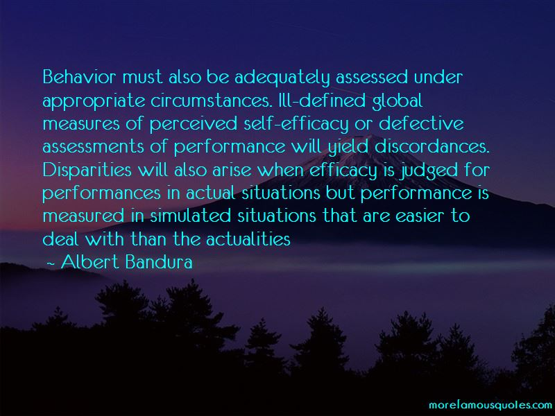 Performance Measures Quotes Pictures 2