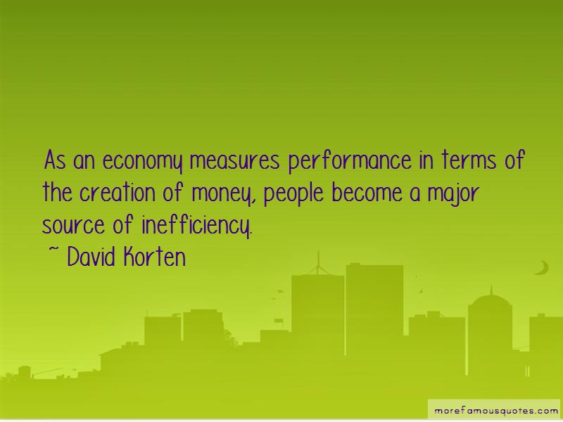 Performance Measures Quotes Pictures 3