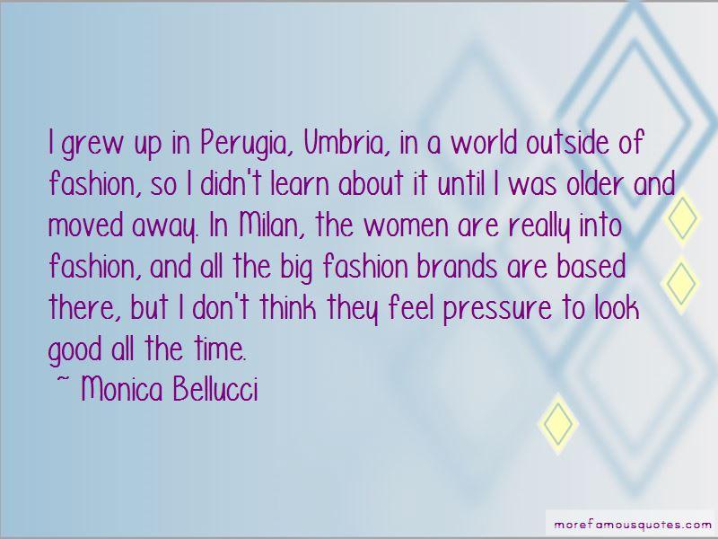 Quotes About Perugia