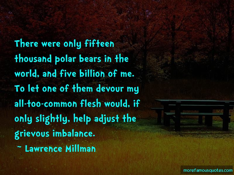 Polar Bears Quotes Pictures 2